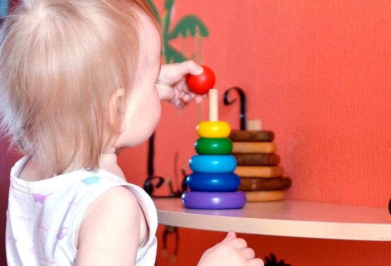 Методики обследования детей раннего возраста