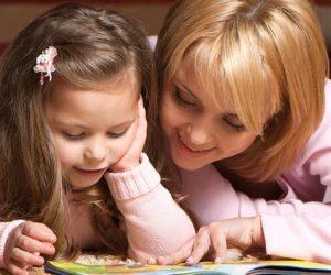 Учим ребенка читать и писать