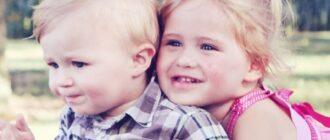Логопедическое обследование детей 2—4 лет