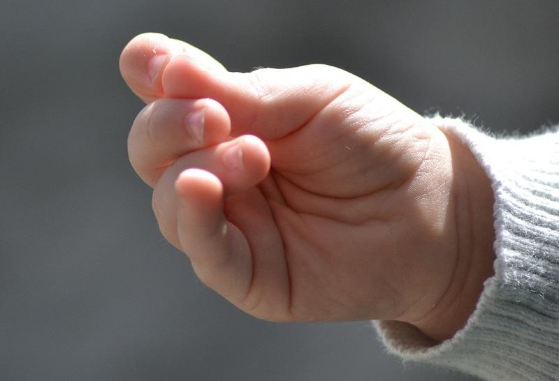 Зарядка для пальчиков