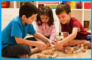 Развивашки для детей 5-6 лет