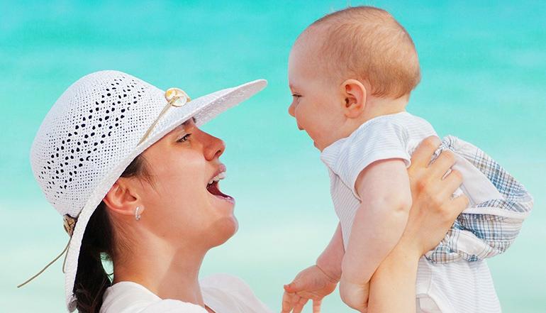 Нормы речи у детей по возрасту