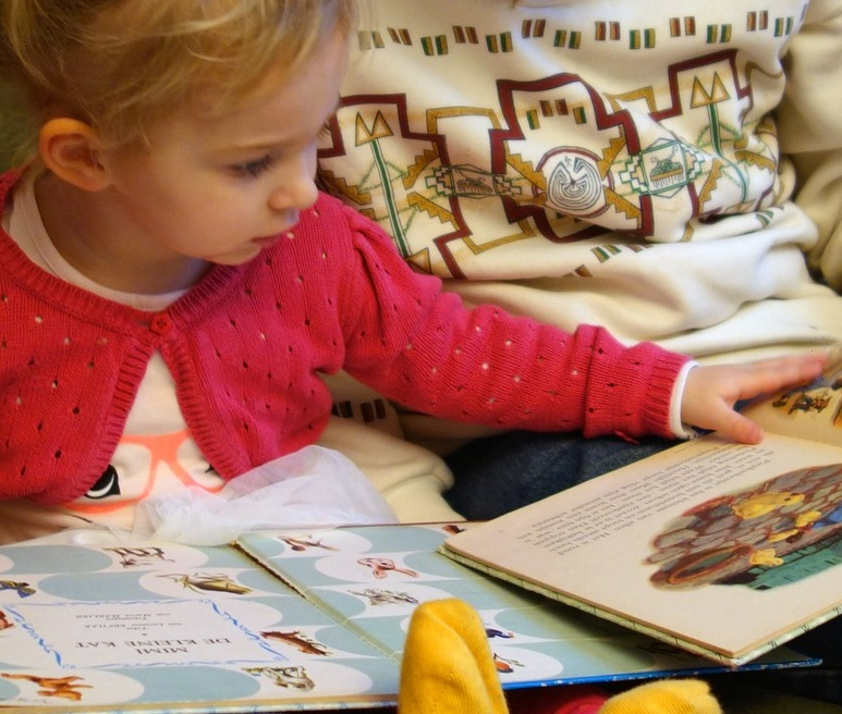 Методика диагностики дислексии у детей